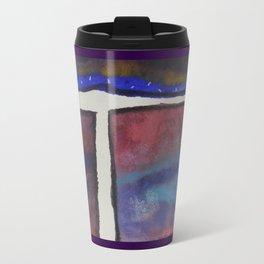 kisik 4 Travel Mug
