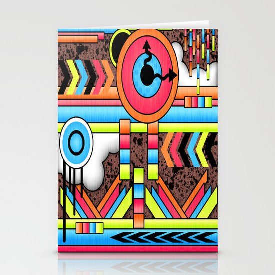 Fun Factory. Stationery Cards