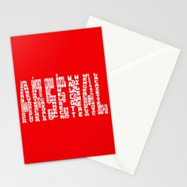 Arsenal 2017-2018 Stationery Cards