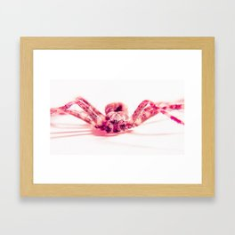 Bugged #24 Framed Art Print
