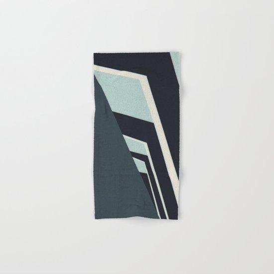 Abstract #71 Hand & Bath Towel
