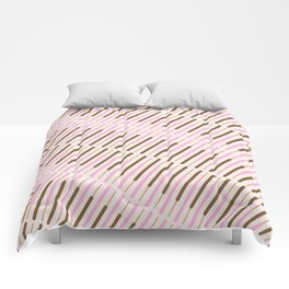 Japanese Chocolate Biscuit Sticks Comforters