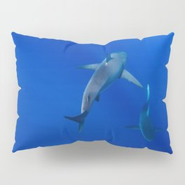 Hawaiian Shark III Pillow Sham