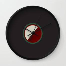 Kirkenes Wall Clock