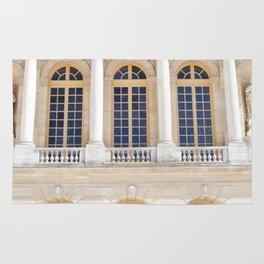 Afternoons at Versailles Rug