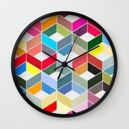 Myriad 01. Wall Clock