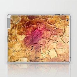 Kintsugi Chips Laptop & iPad Skin