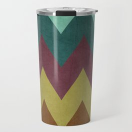 Mountain High Travel Mug