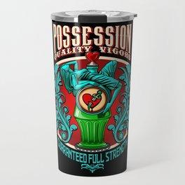 Possession Vigor Travel Mug