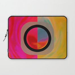 The Dualism Laptop Sleeve