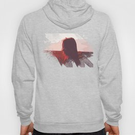 Sunset Girl Hoody