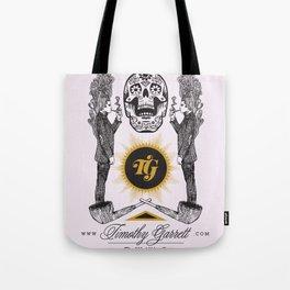 TG - Fume Tote Bag