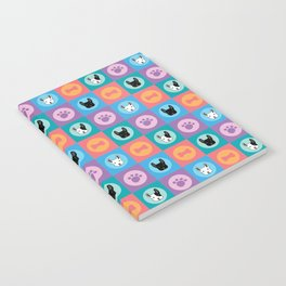 Frenchies Notebook