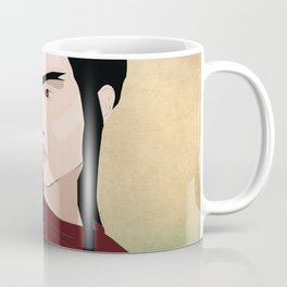 Portrait MVC NYC Coffee Mug