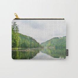 Mattawa River in Colour Carry-All Pouch