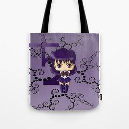 Sailor Saturn Tote Bag