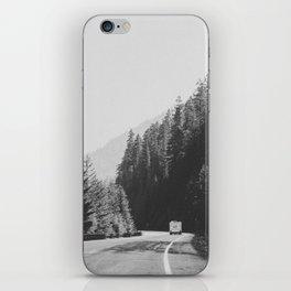ROAD TRIP / Canada iPhone Skin