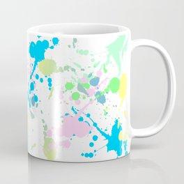 Paint Daubs (2) Coffee Mug