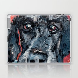 Tucker Laptop & iPad Skin