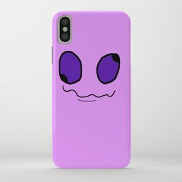 Google Eyes iPhone Case