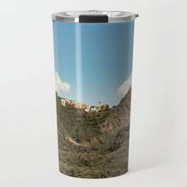 Travel Photography: Cinque Terre, Italy Travel Mug
