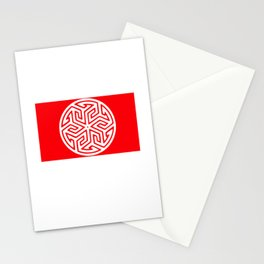 Ancient Arabian Symbol Stationery Cards