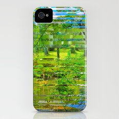 Landscape of My Heart (4 as 1) Slim Case iPhone (4, 4s)