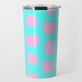 Shredding Tears Travel Mug