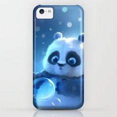 Panda '15 iPhone 5c Slim Case