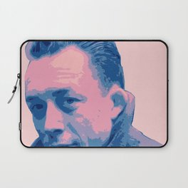 Albert Camus Laptop Sleeve