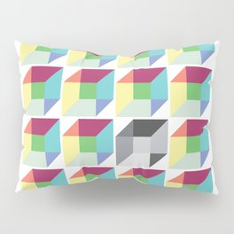 Different Pillow Sham