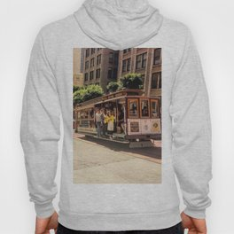 Downtown SF Hoody