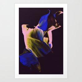 untitled¨ Art Print