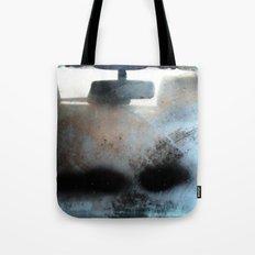 Urban Abstract 93 Tote Bag