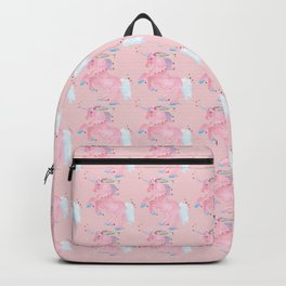 M's Unicorn Backpack