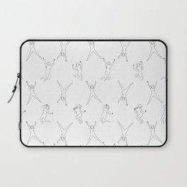 Beauty in Being. Human Laptop Sleeve