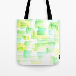 180527 Abstract Watercolour 21| Watercolor Brush Strokes Tote Bag