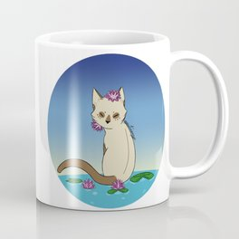 Lilly kitten Coffee Mug