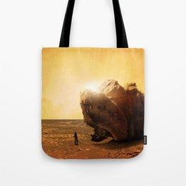Shai-Hulud Tote Bag