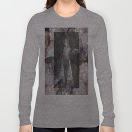 Gems and Gauze Long Sleeve T-shirt