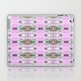 Ethnic Clouds Laptop & iPad Skin
