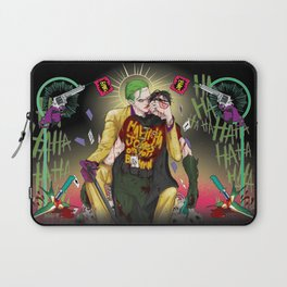 joker Laptop Sleeve