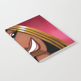 Jada Notebook
