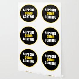 support dumb control Wallpaper