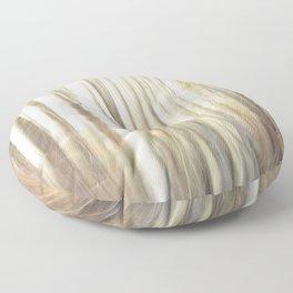 Abstract Aspens Floor Pillow