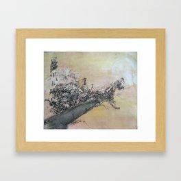 IMG_0038 Framed Art Print