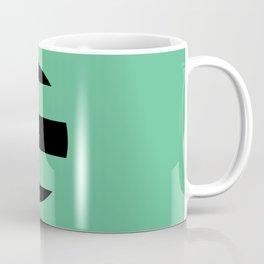 Brazil World Cup 2014 - Poster n°1 Coffee Mug