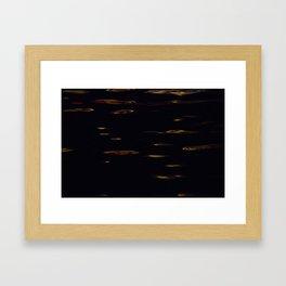 Reflections Of  . . . No. 16 Framed Art Print