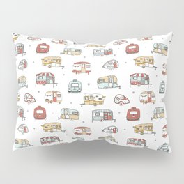 Campers Pillow Sham