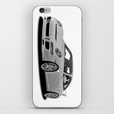 Porsche Car iPhone & iPod Skin